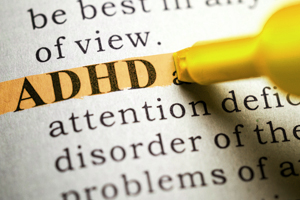 Psychoeducational Assessments (LD/ADHD)